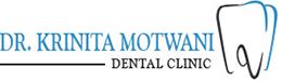 Dr motwani logo